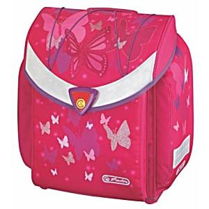Ранец Midi Plus Butterfly без наполнения Бабочка